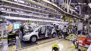 Nissan slashes profit forecast after sales slump [Video]