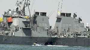 Sudan To Pay $30 Million To Families Of Victims In USS Cole Attack [Video]