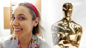 Glam Lab Wins the Oscar Gold Face Mask [Video]