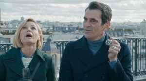Phil Steals Claire's Parisian Paramour [Video]