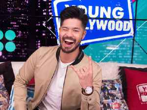 Ross Butler Spills on To All The Boys 2, Lana Condor & Noah Centineo, & Astrology [Video]