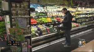 Watchdog Group: National's Largest Supermarkets Fall Short On Food Recalls [Video]