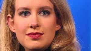 Theranos Founder Sees Conspiracy Charges Thrown Out [Video]