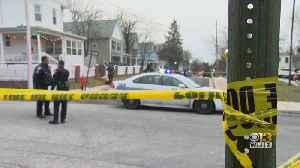 3 People Shot In 2 Separate Shootings Across Baltimore Wednesday [Video]