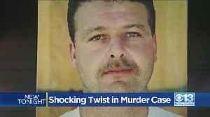 Shocking Twist in Murder Case [Video]