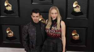 Sophie Turner and Joe Jonas are reportedly expecting a baby [Video]