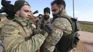 Erdogan warns Syrian regime against further attacks against Turkish soldiers