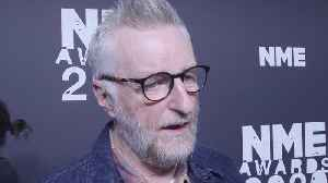Stars Talk Gender Equality On The NME Awards Red Carpet [Video]