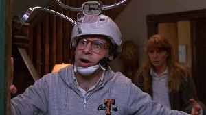 Rick Moranis to star in 'Honey, I Shrunk the Kids' reboot [Video]