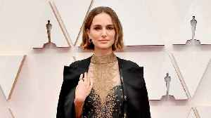 Natalie Portman takes on Rose McGowan's Oscars outfit criticism [Video]