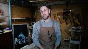 Carpenter runs business with the help of his GRAN [Video]
