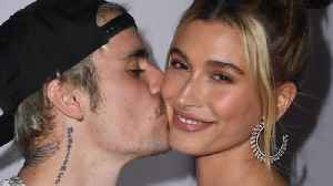 Justin Bieber and his wife Hailey are intimate all day [Video]