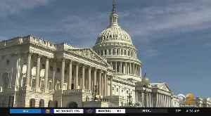 Cuomo Heads To Washington To Meet Trump [Video]