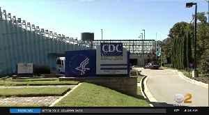 Easing Coronavirus Fears In Flushing, Queens [Video]