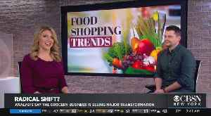 With Local Grocery Stores Having Trouble Staying Afloat, What Does It Mean For Shoppers? [Video]
