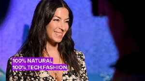 How Rebecca Minkoff is redesigning the future [Video]