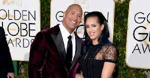 Dwayne 'The Rock' Johnson's Daughter Simone Sets Out To Continue The Family Legacy [Video]