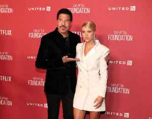 Lionel Richie wished 'failure' for daughter Sofia [Video]