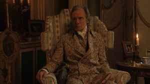 'Emma.': Mr Knightley Clip [Video]