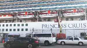 Reporter Update: Ted Scouten On Passengers Getting Sick On Caribbean Princess [Video]