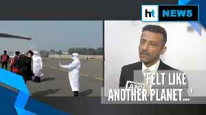 News video: Air India captain describes evacuation of Indians from Coronavirus-hit Wuhan