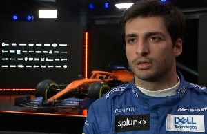 McLaren drivers back Chinese Grand prix delay over virus [Video]