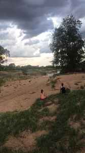 Castlereagh River Revitalizes after Years of Drought [Video]