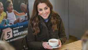 News video: Now We Know How Kate Middleton Takes Her Tea
