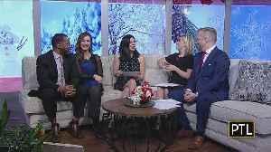 News video: Ask Natalie: Valentine's Day