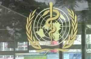 Coronavirus not spreading 'dramatically' outside China: WHO [Video]