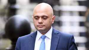 Sajid Javid's shock resignation as chancellor [Video]