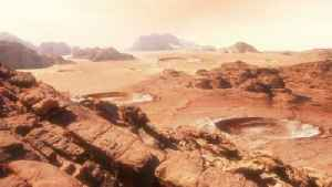 Humans On Mars will Use Lasers to Message Earth [Video]