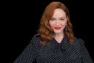 "Christina Hendricks Chats About The Third Season Of NBC's ""Good Girls"" [Video]"