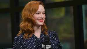 Christina Hendricks Reveals The Improvisation That Created A Season 2 Arc For 'Good Girls' [Video]