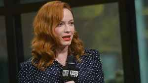 The Unlikely Similarities Between Christina Hendricks' Roles On 'Good Girls' And 'Mad Men' [Video]