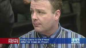 Genetic Genealogy Exonerates Man Convicted In 1985 El Dorado Hills Murder; New Suspect Arrested [Video]
