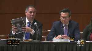 Bay Area Mayors Weigh In At Hearing Addressing State's Role In Reducing Homelessness [Video]