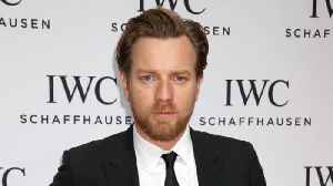 Ewan McGregor quit London after growing tired of selfie requests [Video]