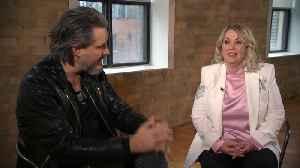 Jann Arden Talks Cross-Canada Tour [Video]