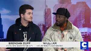 Parkland Survivor and will.i.am Urge Activism With New Documentary [Video]