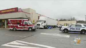 81-Year-Old Woman Killed By Tractor Trailer In Front Of Giant Eagle [Video]