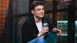 Thomas Doherty Is Grateful To Have Had The Platform That Disney Channel Gave Him [Video]