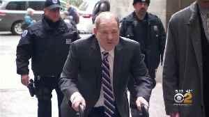 News video: Harvey Weinstein Trial: Closing Arguments Begin, Weinstein Again Declines To Testify