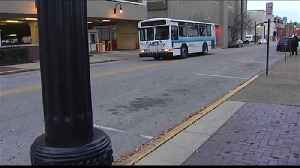 New METS Bus Fares Now In Effect [Video]