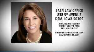 Attorney Kim Baer - Divorce [Video]