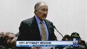 City attorney for Boulder City resigns from position [Video]