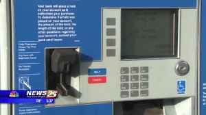 Credit Card Skimming Device Found in Pass Christian [Video]