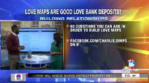 Building Relationships: Filling Your Love Bank [Video]