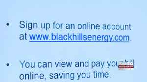 Scammers pose as energy providers [Video]