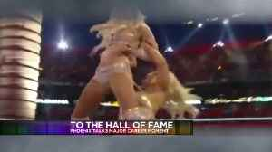 Beth Phoenix Talks Honor of Making WWE Hall of Fame [Video]